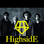 1st.Single 『HighsidE』