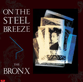 「ON THE STEEL BREEZE 鋼鉄の嵐」